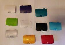 Cache Pile Remplacement Arrière Couvercle Nintendo GameBoy Game Boy Color GBC