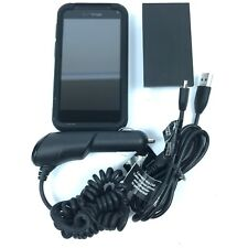 HTC Droid Incredible 2 ADR6350VW Verizon Black Cell Phone Smartphone 1.E1