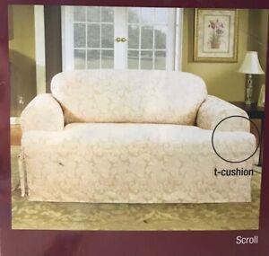 Sofa Slipcover T Cushion For Sale In Stock Ebay