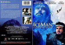 Iceman ~ New DVD Widescreen (see description) ~ Timothy Hutton (1984)