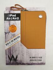 Walk on Water 11371 - DropOff iPad Air 2 Case - Orange - 2y