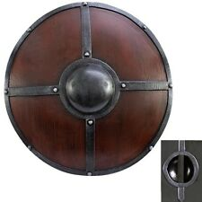 LARP Ironshod Shield. Safe Latex And Foam. Perfect For The Battle Field. Armour
