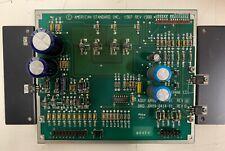 TRANE AMERICAN STANDARD PC BOARD ASSY 6400-0415-01 REV C 6400-0414-01 REV B