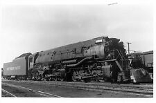 7BB610 RP 1947/1980s? SP SOUTHERN PACIFIC RAILROAD ENGINE #3806 EL PASO TEXAS