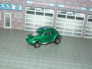 Hot Wheels Redline Custom Volkswagen