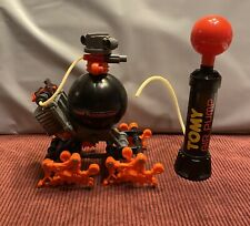 Vintage Tomy Space Pet Floomdorm 1982 With Pump Works