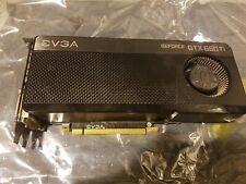 NVIDIA GeForce GTX 660 Ti - 2GB / 2GB (max) GDDR5 SDRAM.  #g5