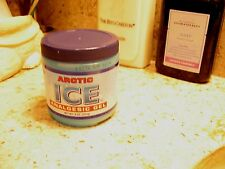 ARCTIC ICE GEL MENTHOL ARCTIC ICE GEL MENTHOL MUSCLE GEL 8oz