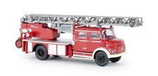 Brekina 47071 - 1/87 Mo l1519 dlk30 rouge/blanc, TD-Neuf