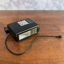 Vintage Vivitar Electronic Flash Model 91 Camera Photography