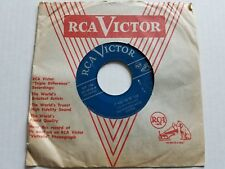 HUGO WINTERHALTER - It Had to Be You / You've Got Me Crying Again 1950's POP 7""