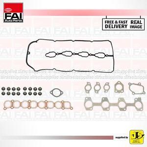 FAI HEAD GASKET SET  H-1 BOX i30 ESTATE FD 2.0 CRDi KIA SORENTO 2.5 CRDi