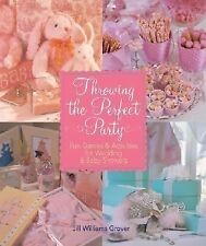 Throwing the Perfect Party: Fun Games & Activities for Wedding & Baby Showers