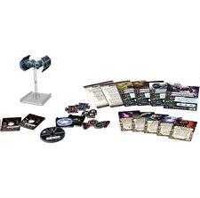 FANTASY Flight Games: STAR Wars X-WING Miniatures Tie Bomber Expansion