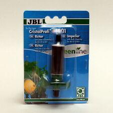 JBL COMPLETO espositore per JBL Cristalprofi CP e1501/e1502 GREENLINE rotore