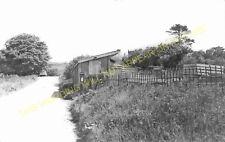 Parracombe Railway Station Photo. Woody Bay - Blackmoor. Lynton & Barnstaple (2)