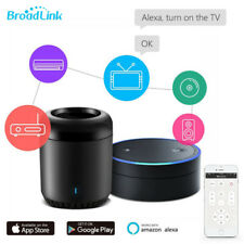 Broadlink RM Bean Mini 3 Upgrade Version WiFi IR Smart Home Remote Controller US