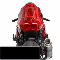 2017-2020 GSXR1000 Hotbodies Superbike Undertail w/LED Signals Tag Light - Black