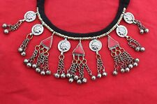Afghan Vintage Antique Tibten Kuchi Banjara Nomad Wow Necklac Jewelry Wholesale