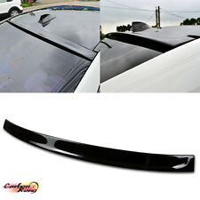 PAINTED BMW F10 5 SERIES REAR 3D TYPE ROOF SPOILER WING 528i 520d 523i M5 #475 ☆
