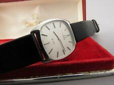 Omega de ville funcionan reloj Hombre/ref 111.0139/calibre 625