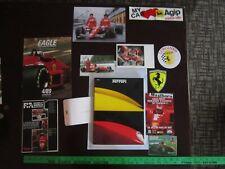 Ferrari Motor Racing Collection {Formula One}