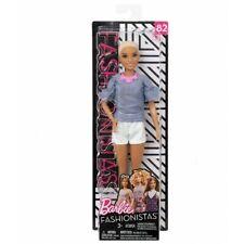 MATTEL barbie Fashionistas 82 Chic