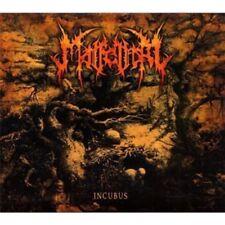 Malfeitor - Incubus CD NEU