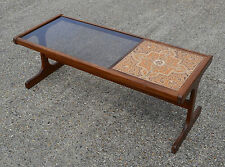 Less than 60cm Height Teak Coffee Tables