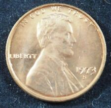 1971S LINCOLN MEMORIAL CENT UNCIRCULATED ORIGINAL PENNY SEALED ROLL