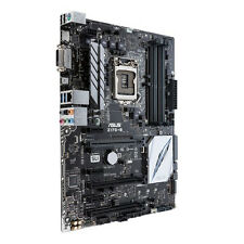 ASUS Z170-E ATX Sockel 1151 Mainboard
