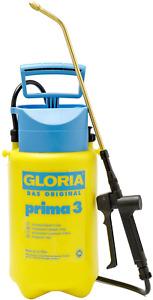 Assorted Sizes Garden Pressure Sprayer Piston Pressure Adjustable Brass Nozzle