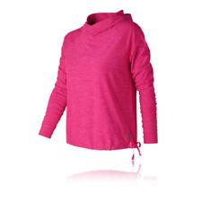 Camisetas y tops de deporte de mujer New Balance de poliéster