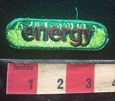 Go Green ENERGY Patch 73X8