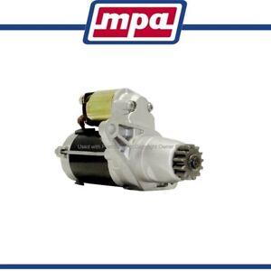 MPA Premium New Starter Motor For 2007-2009 LEXUS RX350 V6-3.5L