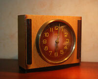 MAYAK MAJAK cccp USSR Vintage watch original clock