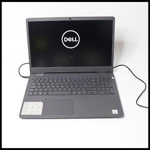 DELL INSPIRON 15 3000 Laptop - Intel i3-1005G1 4GB RAM 256GB SSD