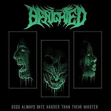Benighted - Dogs Always Bite Harder Than Their Master (NEW CD)