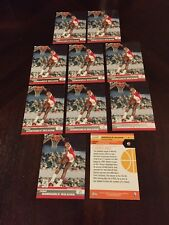Lot Of (10)Dominique Wilkins 2008 Topps 50 Honor Roll Basketball #17 Cards Nr/Mt