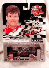 Racing Champions SILVER SERIES CHASE MICHAEL WALTRIP #7 1 of 4999 FREE SHIP !