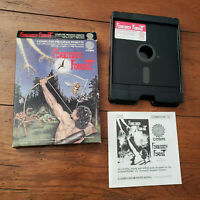 "Forbidden Forest Commodore 64 Cosmi 5.25"" Freeform Adventure CD64-206"