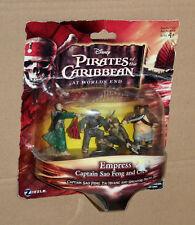 Pirates of the Caribbean Fluch der Karibik Singapore Tai Huang Sao Feng Zizzle