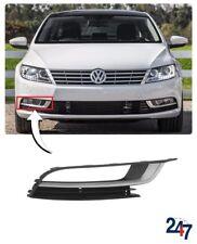 NUEVO Volkswagen VW PASSAT CC 2012-2017 PARACHOQUES DELANTERO BAJO REJILLA