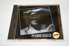 Vangelis Portraits So Long Ago, So Clear , the Best of , Zounds 24 Karat Gold CD