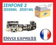 CABLE FLEX DE CONECTOR DE CARGA DOCK ASUS ZENFONE 2 ZE550ML ZE551ML - 5,5