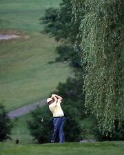 1997 Golfer Raymond 'Ray' Floyd Glossy 8x10 Photo Golf Print Us Open Poster