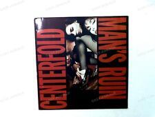 Centerfold - Man's Ruin NL LP 1986 /4