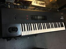 Korg M1 61 key Workstation synthesizer, piano/vintage keyboard  //ARMENS//