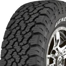 4 New Lt28570r17 E 10 Ply General Grabber Atx All Terrain Truck Suv Tires Fits 28570r17