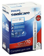 Philips Sonicare FlexCare+ HX6921/04 Eletric Toothbrush - White